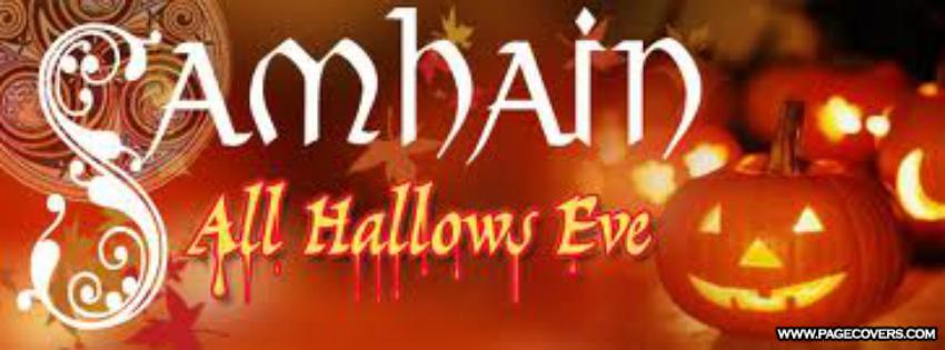 [PDF] Samhain A New Beginning